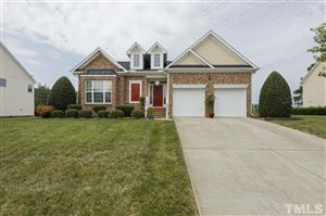 Photo of 4806 Homeplace Drive, Apex, NC 27539-5751 (MLS # 2273397)