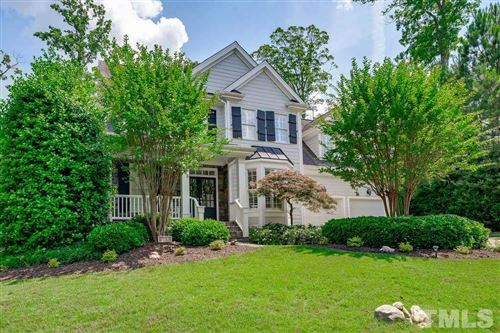 Photo of 233 Midden Way, Holly Springs, NC 27540 (MLS # 2324397)