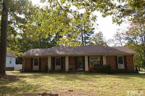 Photo of 2506 Bonnie Brae Road, Durham, NC 27703 (MLS # 2349397)
