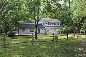 Photo of 1200 Old Graham Road, Pittsboro, NC 27312 (MLS # 2258398)