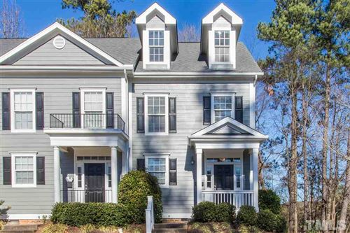 Photo of 2251 Bellaire Avenue, Raleigh, NC 27609-1873 (MLS # 2289398)