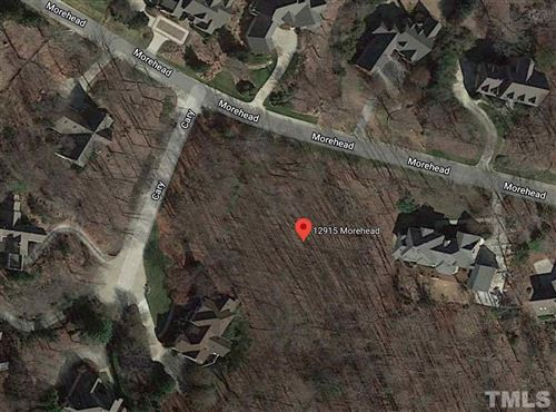 Photo of 12915 Morehead, Chapel Hill, NC 27517 (MLS # 2337398)