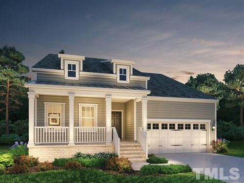 Photo of 113 Peach Hill Lane, Holly Springs, NC 27540 (MLS # 2344398)