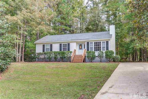 Photo of 305 Winding Brook Drive, Garner, NC 27529-4954 (MLS # 2350399)