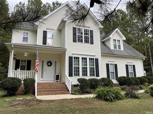 Photo of 9004 Pageland Court, Wake Forest, NC 27587 (MLS # 2412399)