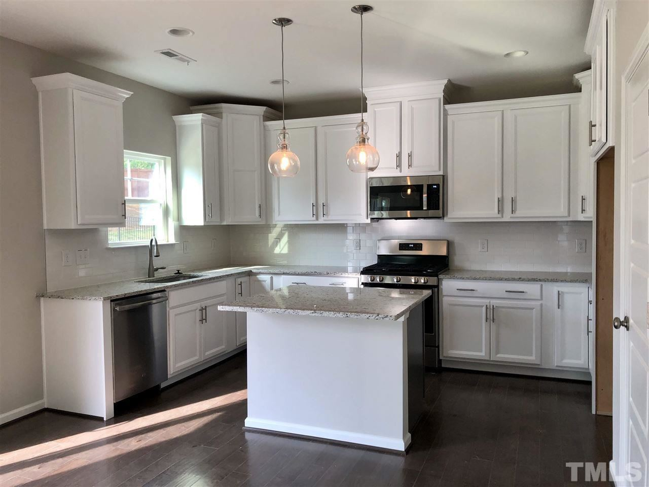 Photo of 612 Big Willow Way #LOT 43, Rolesville, NC 27571 (MLS # 2315399)