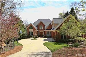 Photo of 50123 Manly, Chapel Hill, NC 27517 (MLS # 2243400)