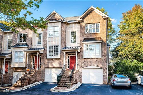 Photo of 1347 Cameron View Court, Raleigh, NC 27607 (MLS # 2415400)