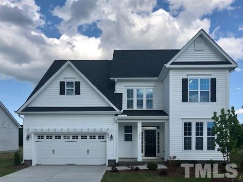 Photo of 1213 Valley Dale Drive, Fuquay Varina, NC 27526 (MLS # 2285401)