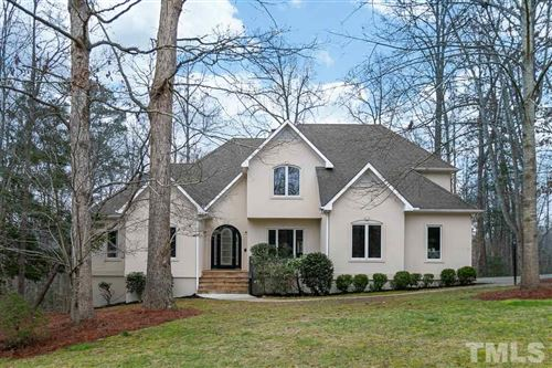 Photo of 1009 Waterline Drive, Wake Forest, NC 27587 (MLS # 2303401)
