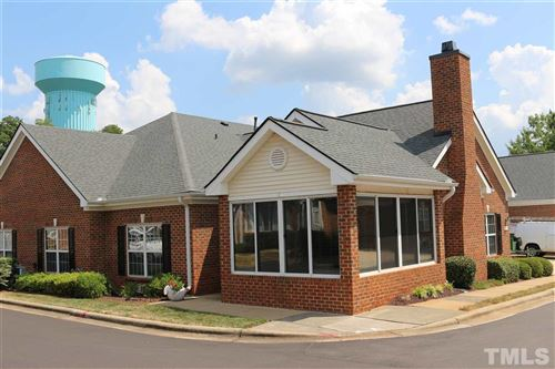 Photo of 231 Baines Court #17 D, Cary, NC 27511 (MLS # 2408401)