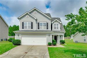 Photo of 1416 Dexter Ridge Drive, Holly Springs, NC 27540 (MLS # 2274402)