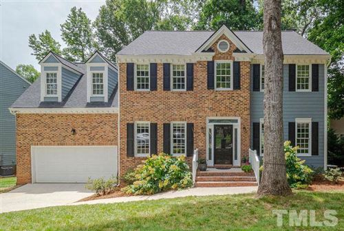 Photo of 202 Townsend Court, Cary, NC 27518 (MLS # 2326402)