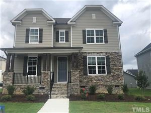 Photo of 2963 Farmhouse Drive #Lot 44- Bayfield C, Apex, NC 27502 (MLS # 2248403)