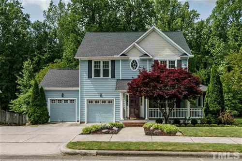 Photo of 10213 River Bank Drive, Raleigh, NC 27614 (MLS # 2316403)