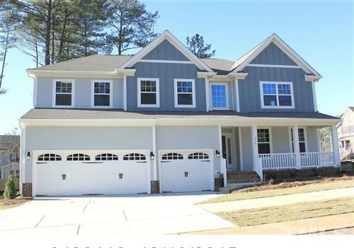 Photo of 200 Oakenshaw Drive, Holly Springs, NC 27540 (MLS # 2350403)