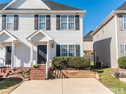 Photo of 2231 Turtle Point Drive, Raleigh, NC 27604 (MLS # 2355403)