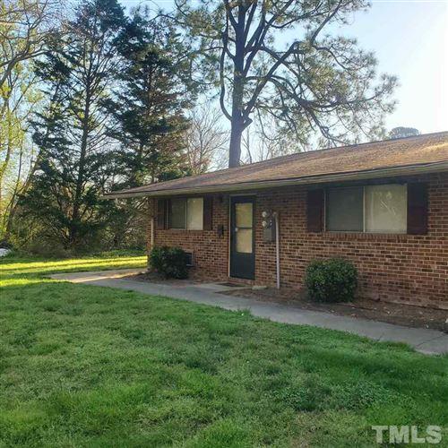 Photo of 130 Estes Drive #B10, Chapel Hill, NC 27514 (MLS # 2378403)