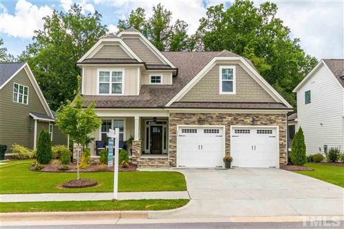 Photo of 617 Glenmere Drive, Knightdale, NC 27545 (MLS # 2335404)