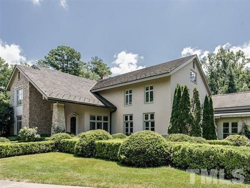 Photo of 3319 White Oak Road, Raleigh, NC 27609-7618 (MLS # 2357404)