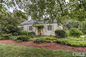 Photo of 805 LAKE BOONE Trail, Raleigh, NC 27607 (MLS # 2266405)