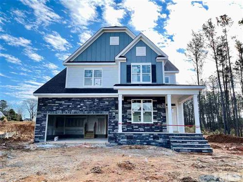 Photo of 139 Buddy Court, Garner, NC 27529 (MLS # 2343405)