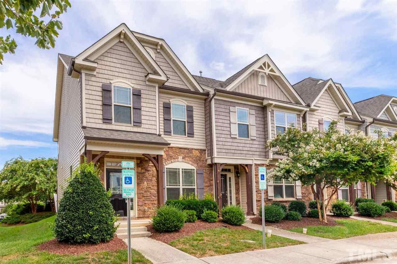 545 Matheson Place, Cary, NC 27511 - MLS#: 2342405