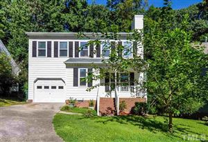 Photo of 106 Cambrian Way, Cary, NC 27511-7260 (MLS # 2261406)