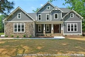 Photo of 111 Curlew Drive, Chapel Hill, NC 27517 (MLS # 2267406)