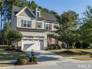 Photo of 4209 Alpine Clover Drive, Wake Forest, NC 27587 (MLS # 2285406)