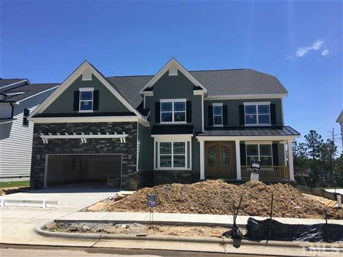 Photo of 155 Annabelle Branch Lane #169, Cary, NC 27523 (MLS # 2311406)