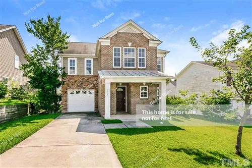 Photo of Tellis Drive, Knightdale, NC 54581-4827 (MLS # 2330406)