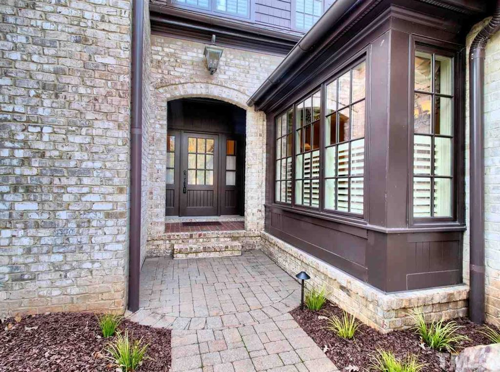 Photo of 1314 Queensferry Road, Cary, NC 27511 (MLS # 2283406)