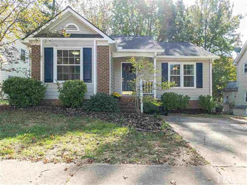 Photo of 113 Kronos Lane, Cary, NC 27513 (MLS # 2349407)