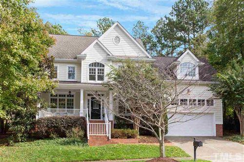 Photo of 114 Old Larkspur Way, Chapel Hill, NC 27516 (MLS # 2351407)