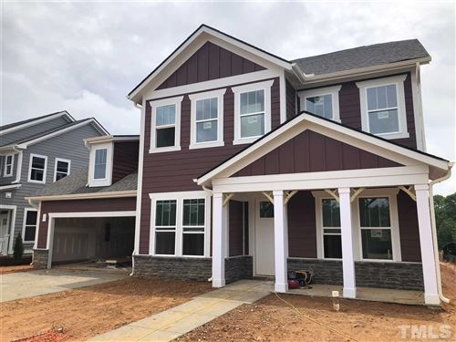 Photo of 225 Sweetbriar Rose Court, Holly Springs, NC 27540 (MLS # 2271408)