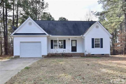 Photo of 3209 Overhead Court, Willow Spring(s), NC 27592 (MLS # 2294408)