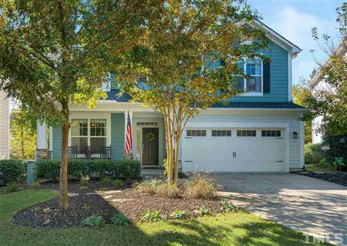 Photo of 108 Buxtonwood Place, Apex, NC 27539 (MLS # 2349408)