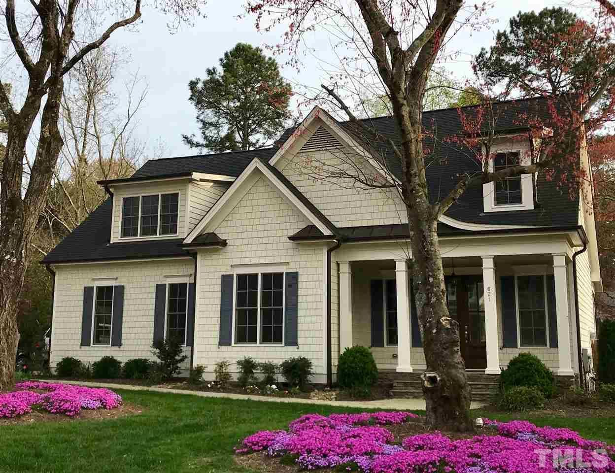 Photo of 621 Manchester, Raleigh, NC 27609 (MLS # 2342408)