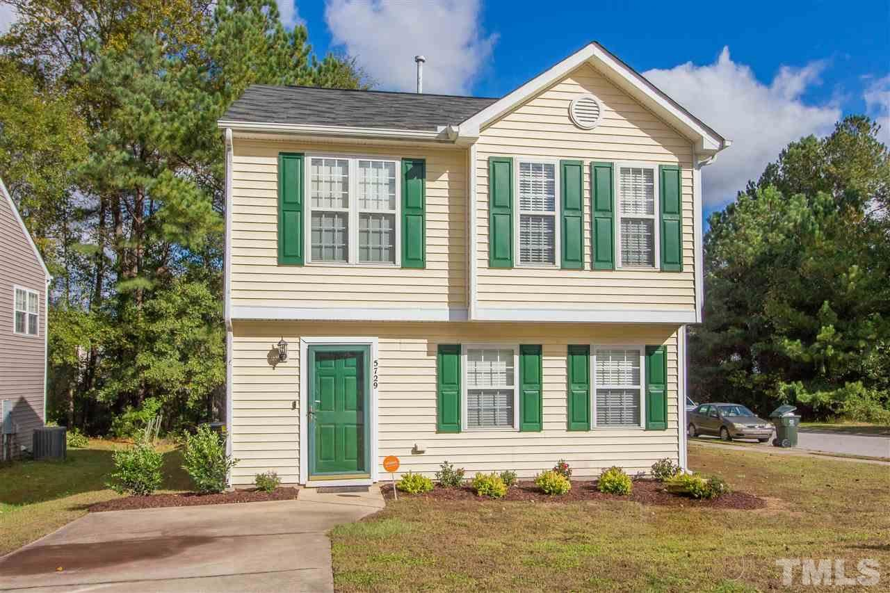 Photo of 5729 Forest Point Road, Raleigh, NC 27610 (MLS # 2351408)
