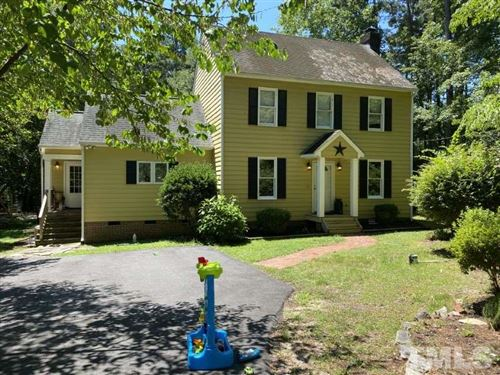 Photo of 4952 Tuckahoe Trace, Wake Forest, NC 27587 (MLS # 2330409)