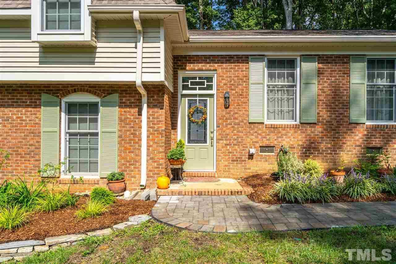 Photo of 915 Union Street, Cary, NC 27511 (MLS # 2351409)