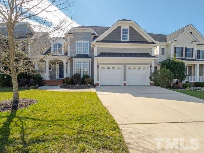 Photo of 2507 Cameron Pond Drive, Cary, NC 27519-6302 (MLS # 2369409)