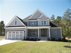 Photo of 107 Reese Drive #Lot 47, Willow Spring(s), NC 27592 (MLS # 2255410)