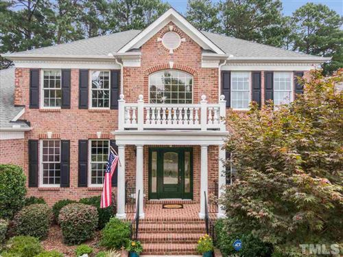 Photo of 11313 Empire Lakes Drive, Raleigh, NC 27617 (MLS # 2340410)