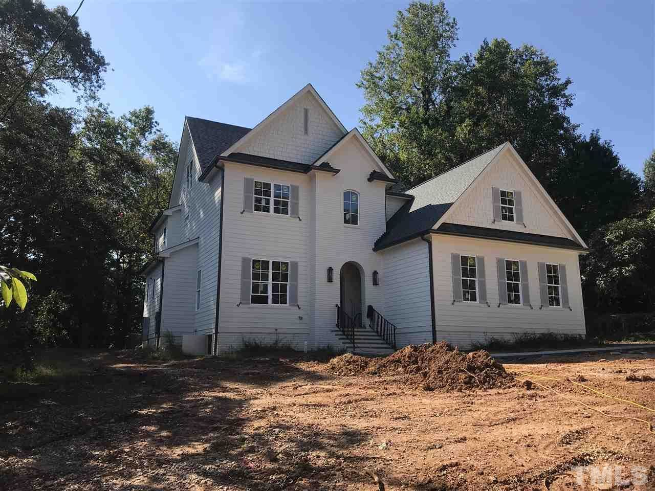 1905 French Drive, Raleigh, NC 27612 - #: 2279410