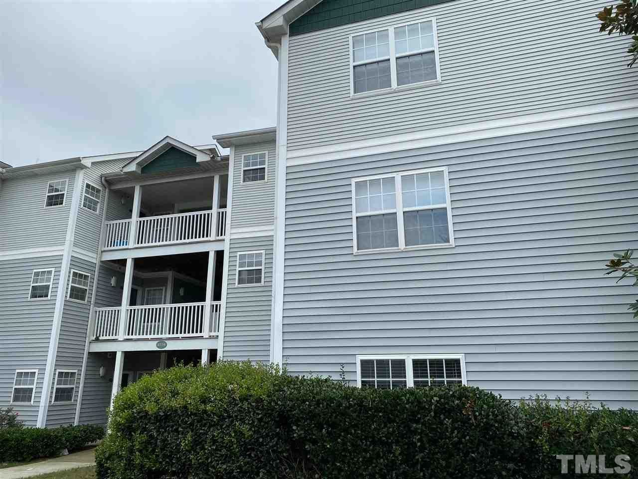 3770 Pardue Woods Place #201, Raleigh, NC 27603 - MLS#: 2343410