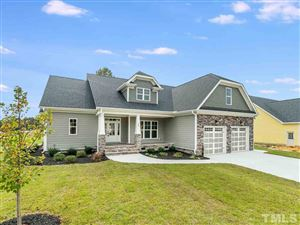 Photo of 25 Reese Drive #Lot 52, Willow Spring(s), NC 27592 (MLS # 2255411)