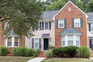 Photo of 13 Forest Glenn Drive #13, Chapel Hill, NC 27517 (MLS # 2267412)