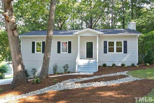 Photo of 834 Chip Circle, Cary, NC 27513 (MLS # 2321412)